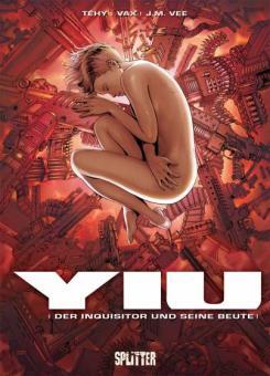 Yiu 6: Der Inquisitor und seine Beute