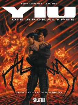 Yiu - Die Apokalypse 7: Das letzte Testament