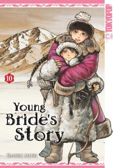 Young Bride's Story Band 10