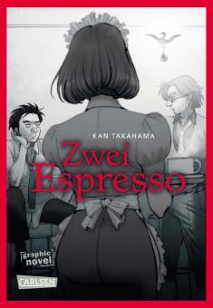Zwei Espresso