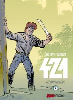 421 Gesamtausgabe 2: 1983-1987