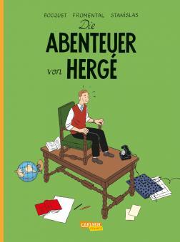 Abenteuer von Hergé