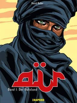 Aïr - 1: Der Aufstand