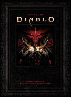 Art of Diablo