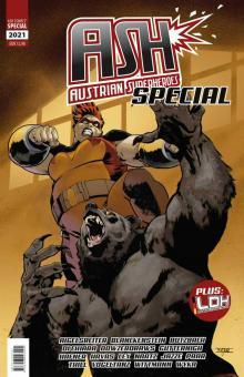 ASH - Austrian Superheroes Special 2021