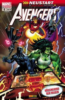 Avengers (2019) 4