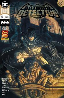 Batman - Detective Comics (Rebirth) 51