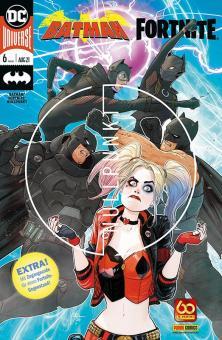Batman/Fortnite 6