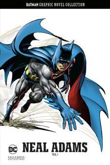 Batman Graphic Novel Collection 26: Neal Adams, Teil 1