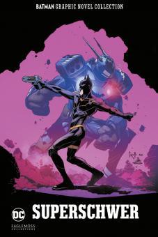 Batman Graphic Novel Collection 29: Superschwer