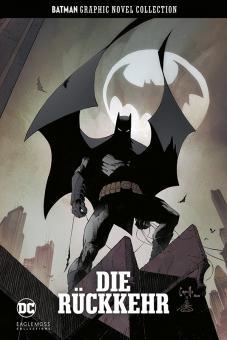 Batman Graphic Novel Collection 30: Die Rückkehr