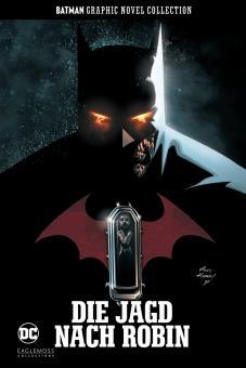 Batman Graphic Novel Collection 43: Die Jagd nach Robin