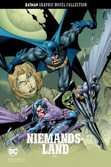 Batman Graphic Novel Collection 59: Niemandsland - Teil 1
