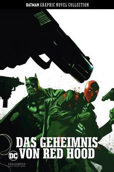 Batman Graphic Novel Collection 66: Das Geheimnis von Red Hood