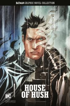 Batman Graphic Novel Collection 68: House of Hush