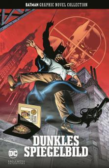 Batman Graphic Novel Collection 70: Dunkles Spiegelbild