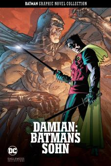 Batman Graphic Novel Collection 72: Damian - Batmans Sohn