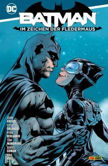 Batman: Im Zeichen der Fledermaus Softcover
