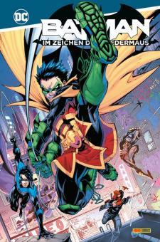 Batman: Im Zeichen der Fledermaus Hardcover