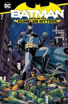 Batman: Die Jagd des Dunklen Ritters