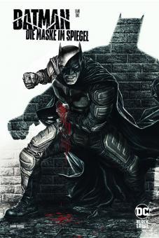 Batman: Die Maske im Spiegel Band 1 (Variant-Ausgabe)