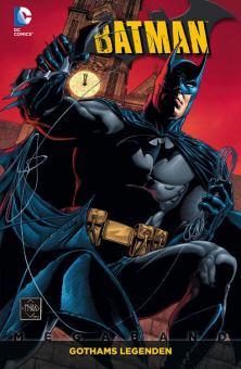 Batman Megaband