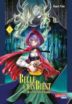 Belle und das Biest im verlorenen Paradies Band 1