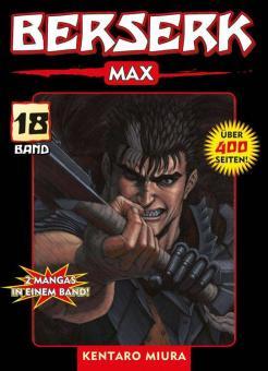 Berserk Max Band 18