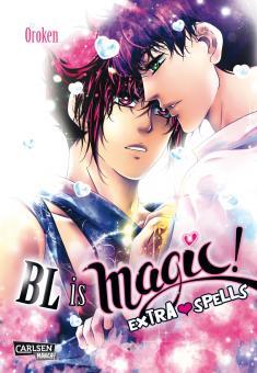 BL is magic! Extra Spells (Special)