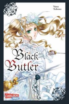 Black Butler Band 13