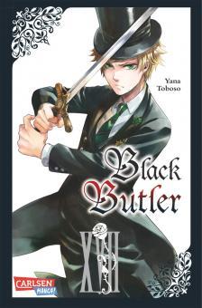 Black Butler Band 17