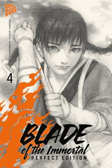 Blade of the Immortal (Perfect Edition) Band 4