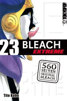 Bleach extreme Band 23