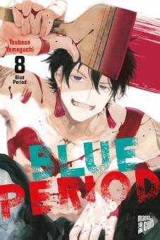 Blue Period Band 8
