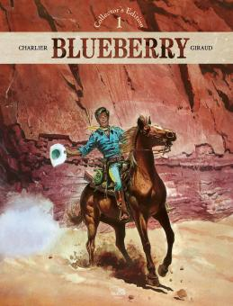 Blueberry (Collectors Edition)