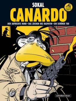 Canardo (Sammelband)