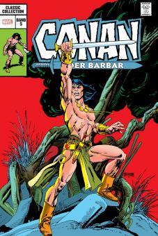 Conan der Barbar - Classic Collection Band 5