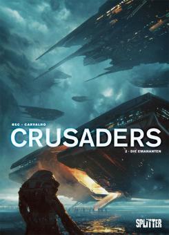 Crusaders 2: Die Emananten