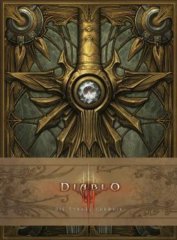 Diablo III -  Die Cain-Chronik