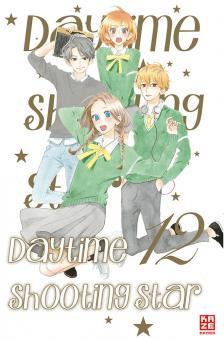 Daytime Shooting Star Band 12