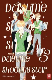 Daytime Shooting Star Band 3
