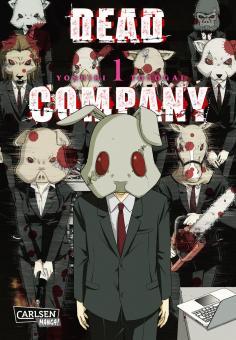 Dead Company Band 1