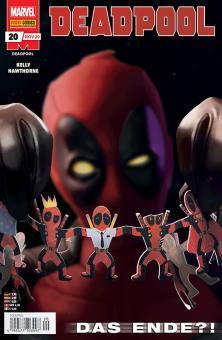 Deadpool (2019) 20