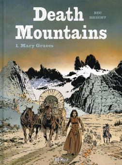 Death Mountains 1: Mary Graves