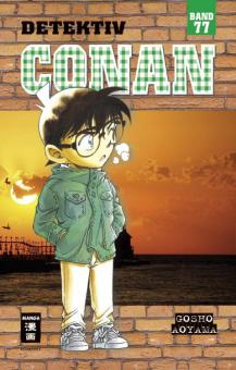 Detektiv Conan Band 77
