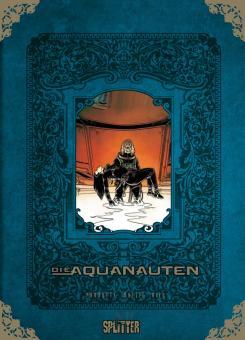 Aquanauten (Gesamtausgabe)