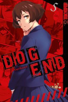 Dog End Band 5