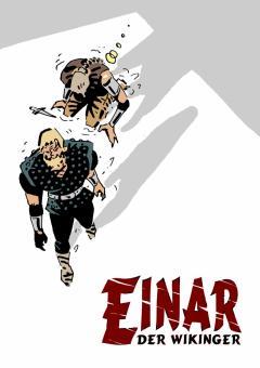 Einar, der Wikinger