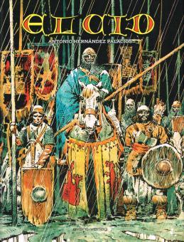 El Cid (Gesamtausgabe)