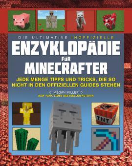 ultimative inoffizielle Enzyklopädie für Minecrafter